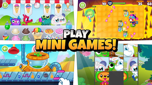 Moshi Monsters Egg Hunt cheathackgameplayapk modresources generator 5