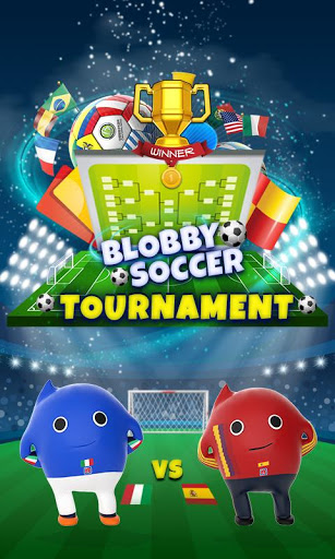 My Blobby – Football Edition 1.25 cheathackgameplayapk modresources generator 3