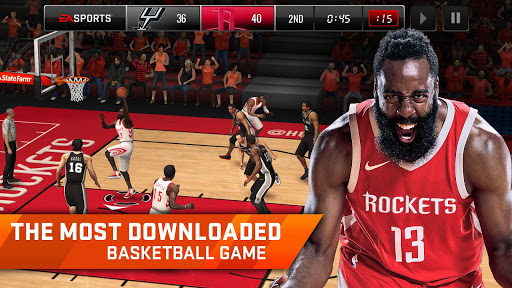 NBA LIVE ASIA cheathackgameplayapk modresources generator 1