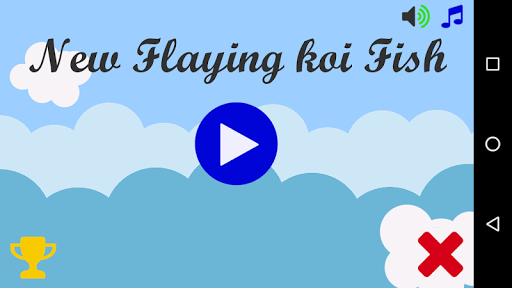 New Flaying Koi Fish 1.3 cheathackgameplayapk modresources generator 1