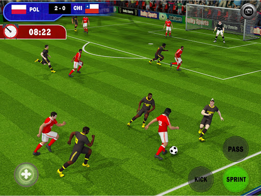 PRO Soccer Challenges 2018 – World Football Stars 1.0.1 cheathackgameplayapk modresources generator 5