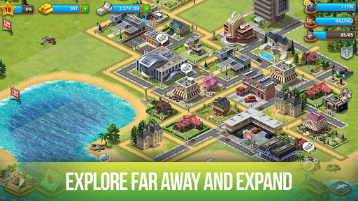 Paradise City Island Sim Bay cheathackgameplayapk modresources generator 4