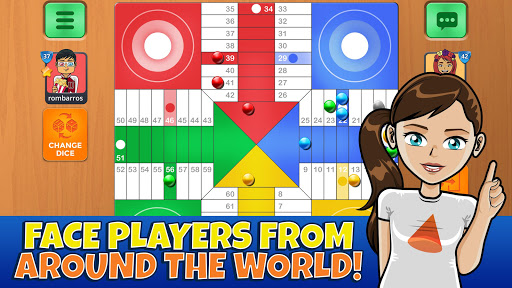 Parcheesi Casual Arena cheathackgameplayapk modresources generator 1