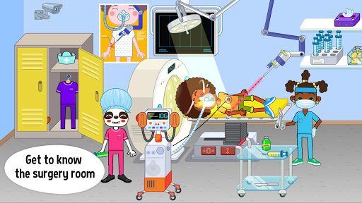 Pepi Hospital 1.0.13 cheathackgameplayapk modresources generator 5