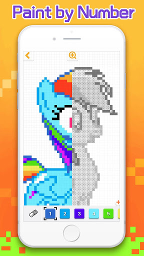 Pixel Coloring – Pixel Art Game 1.4.1 cheathackgameplayapk modresources generator 3