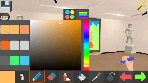 Pixel Painter cheathackgameplayapk modresources generator 2