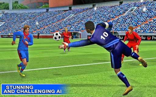 Play Football World Supper Soccer 2018 cheathackgameplayapk modresources generator 2