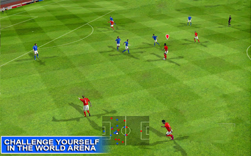 Play Football World Supper Soccer 2018 cheathackgameplayapk modresources generator 3