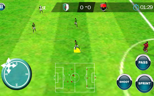 Play Football World Supper Soccer 2018 cheathackgameplayapk modresources generator 5