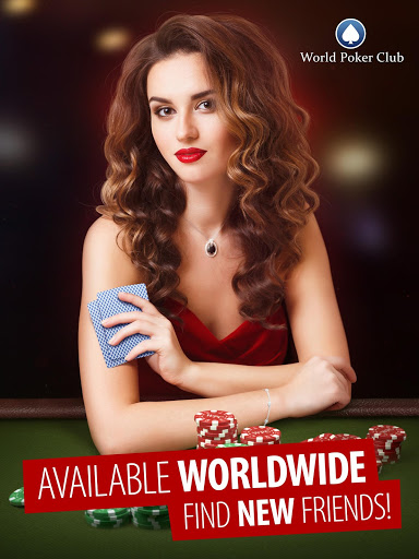 Poker Games World Poker Club cheathackgameplayapk modresources generator 1