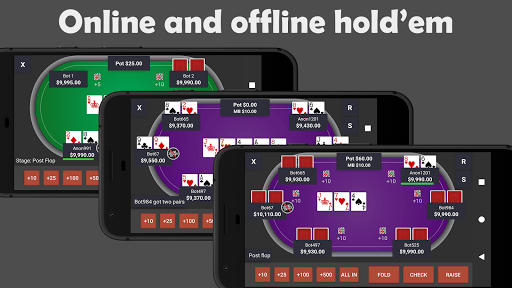 Poker Pocket Offline Online Casino cheathackgameplayapk modresources generator 1