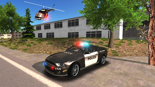 Police Car Driving Offroad cheathackgameplayapk modresources generator 2