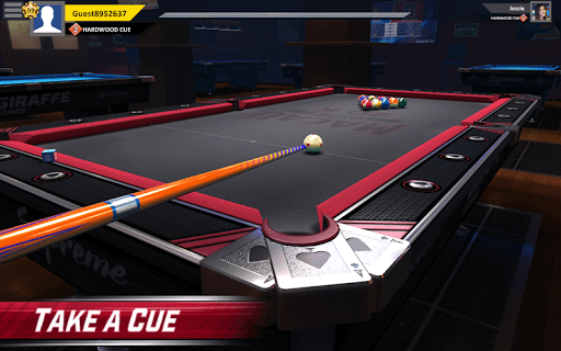 Pool Stars – 3D Pool Simulation 2.81 cheathackgameplayapk modresources generator 5