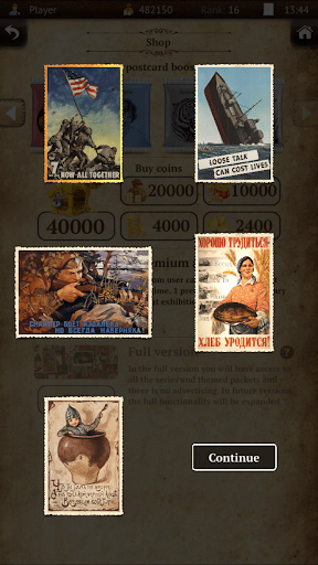 Postcards Collector cheathackgameplayapk modresources generator 5