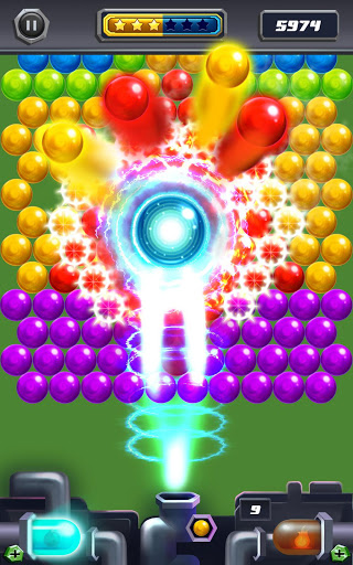 Power Pop Bubbles cheathackgameplayapk modresources generator 5