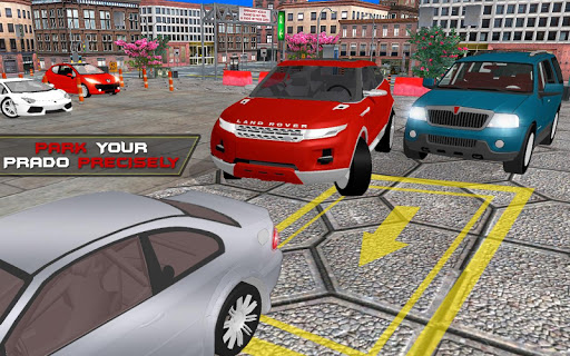 Prado Parking Adventure 2017 Best Car Games cheathackgameplayapk modresources generator 2