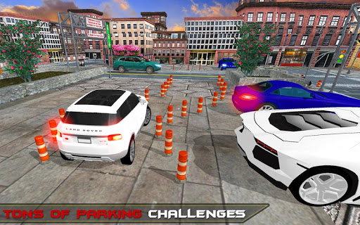 Prado Parking Adventure 2017 Best Car Games cheathackgameplayapk modresources generator 3