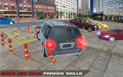 Prado Parking Adventure 2017 Best Car Games cheathackgameplayapk modresources generator 4