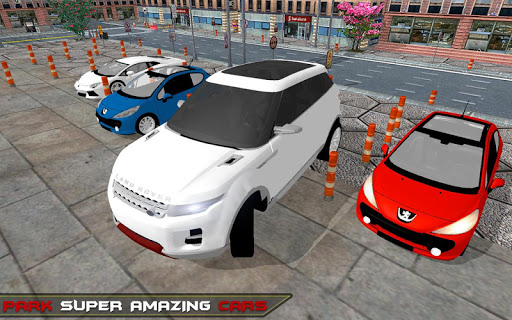 Prado Parking Adventure 2017 Best Car Games cheathackgameplayapk modresources generator 5