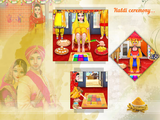 Punjabi Wedding – Indian Girl Arranged Marriage 1.0.6 cheathackgameplayapk modresources generator 4