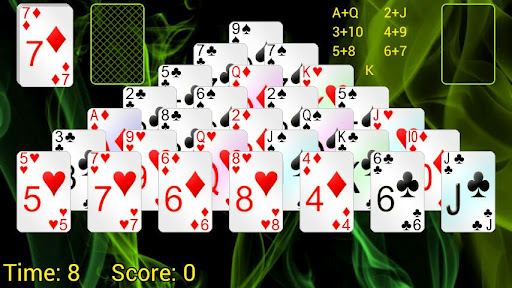 Pyramid Solitaire cheathackgameplayapk modresources generator 3