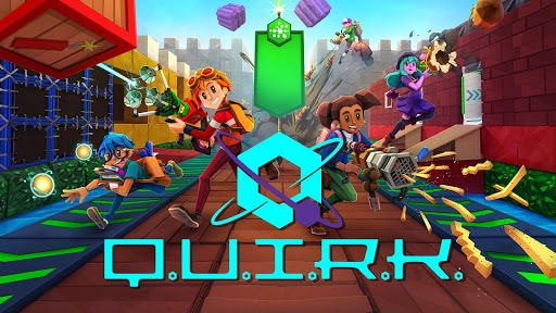 Q.U.I.R.K. Mobile – Chat Build amp Play New Games 0.06.1392 cheathackgameplayapk modresources generator 1