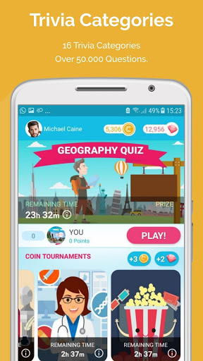 QUIZ REWARDS Trivia Game Free Gift Cards Voucher cheathackgameplayapk modresources generator 3