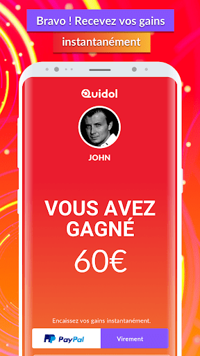 Quidol – Quiz Show en Direct 1.4.0 cheathackgameplayapk modresources generator 3