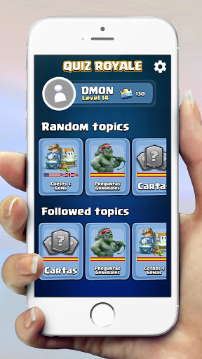 Quiz Royale Online cheathackgameplayapk modresources generator 3