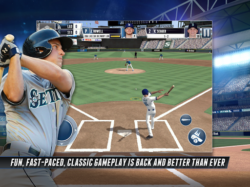 R.B.I. Baseball 16 cheathackgameplayapk modresources generator 2