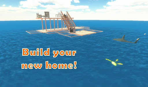 Raft Survival Simulator cheathackgameplayapk modresources generator 1