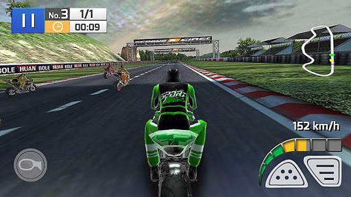 Real Bike Racing cheathackgameplayapk modresources generator 3