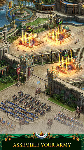 Revenge of Sultans cheathackgameplayapk modresources generator 3