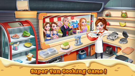 Rising Super Chef 2 Cooking Game cheathackgameplayapk modresources generator 2