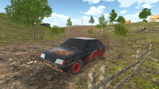 Free Download Russian Car Driver Hd Apk Apk Mod Russian Car Driver