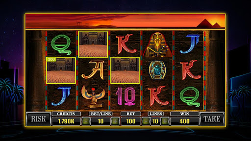 book of ra slot igra