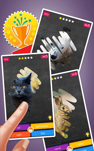 Scratch Game Animals Quiz cheathackgameplayapk modresources generator 3