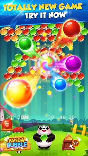 Shoot Bubble – Panda Shooter 1.0.16 cheathackgameplayapk modresources generator 3