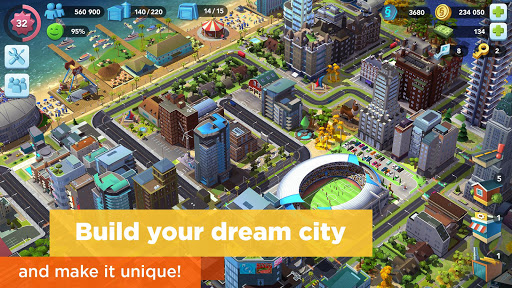 SimCity BuildIt cheathackgameplayapk modresources generator 1