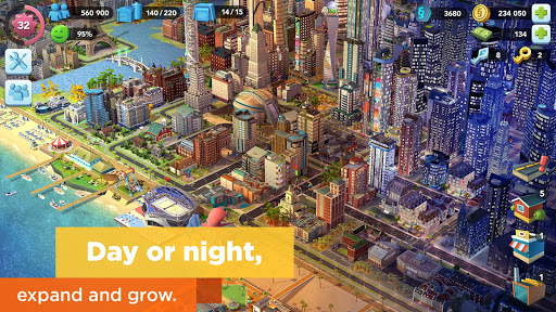 SimCity BuildIt cheathackgameplayapk modresources generator 4