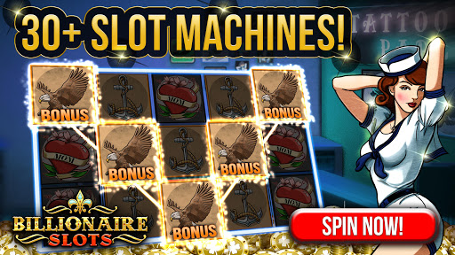 Slots Billionaire – Free Casino Slot Games cheathackgameplayapk modresources generator 3