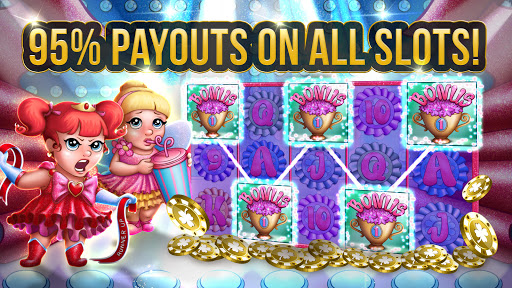 Slots Billionaire – Free Casino Slot Games cheathackgameplayapk modresources generator 4