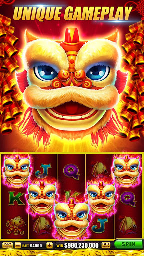 Slots CashHit Slot Machines amp Casino Party 1.0.7 cheathackgameplayapk modresources generator 3