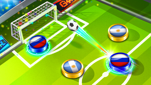 Soccer Caps 2018 Table Futbol Game cheathackgameplayapk modresources generator 5
