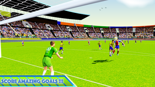 Soccer Hero Football League 1.0.2 cheathackgameplayapk modresources generator 4
