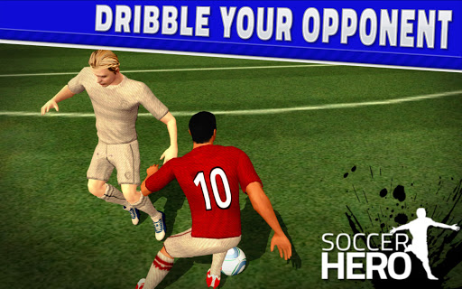 Soccer Hero cheathackgameplayapk modresources generator 1