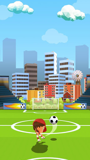 Soccer Kick 1.0.6 cheathackgameplayapk modresources generator 1