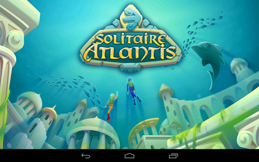 Solitaire Atlantis cheathackgameplayapk modresources generator 5