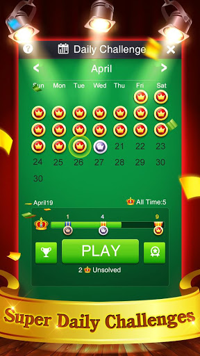 Solitaire Super Challenges cheathackgameplayapk modresources generator 2