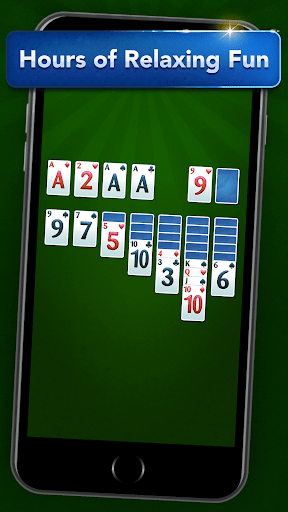 Solitaire by Big Fish cheathackgameplayapk modresources generator 2